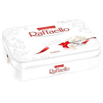 Конфеты Raffaello хрустящие 300г - купить, цены на ЕКО Маркет - фото 1