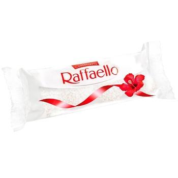Raffaello Crispy Candies 40g - buy, prices for CityMarket - photo 1
