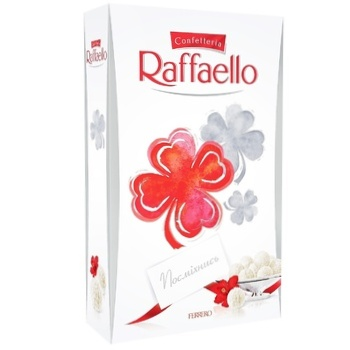 Raffaello Crispy Candies 80g - buy, prices for EKO Market - photo 1