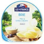 Ile de France Brie Soft Cheese 57% 150g