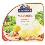 Сир Ile de France Норманталь 150г