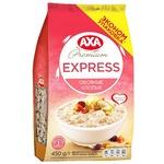 AXA Premium Express Instant Oat Flakes 450g