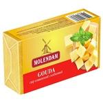 Сир плавлений Molendam Gouda 40% 70г