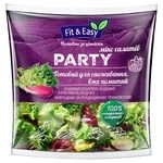 Салат микс Fit & Easy Party 180г