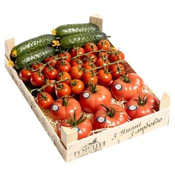 Gordiy Vitamin Box №16
