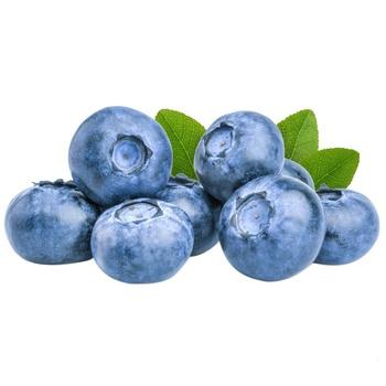 Spain Blueberry 125g