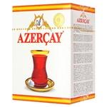 Чорний чай Азерчай Екстра байховий середньолистовий з ароматом бергамоту 100г