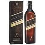 Віскі Johnnie Walker Double Black 0,7л - купити, ціни на ЕКО Маркет - фото 1