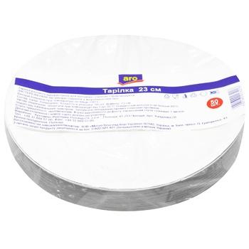 Aro paper plate 50pcs