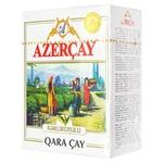 Чай черный Азерчай с чабрецом 100г