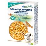 Fleur Alpine Corn On Goat's Milk For Babies From 5 Months Porridge 200g