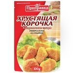Pripravka with spices breadcrumbs 100g