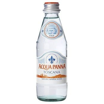 Acqua Panna Non-carbonated Mineral Water 250ml - buy, prices for CityMarket - photo 1