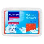 Norven Chilled Chum Salmon Caviar 150g