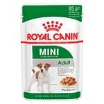 Корм Royal Canin Mini Adult для собак дрібних порід 85г