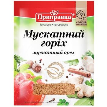 Мускатный орех молотый Pripravka 15г - купить, цены на СитиМаркет - фото 1