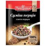 Prypravka Pepper Mix Seasoning 30g
