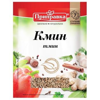 Тмин Pripravka 20г - купить, цены на ЕКО Маркет - фото 1