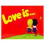 Набор шоколадный Shokopack Love is 60г - купить, цены на ЕКО Маркет - фото 1