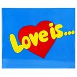 Набор шоколадный Shokopack Love is 100г