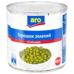 Aro Green Pea
