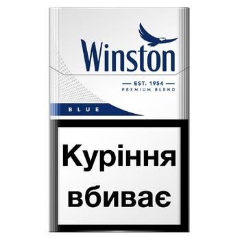 Сигареты винстон заказать сигареты оптом кемерово купить