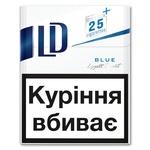 Цигарки LD Blue