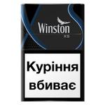 Сигареты Winston XSence Blue
