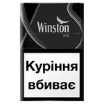 Цигарки Winston XS Silver