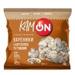 KamOn Pierogi with Potatoes and Mushrooms 600g