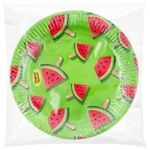 Dobryi Zvychai #1 Disposable Paper Plate 23cm 5pcs