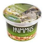 Хумус Yofi! з оливками 250г