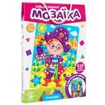 Набор для творчества Vladi Toys М'яка мозаїка в ассортименте