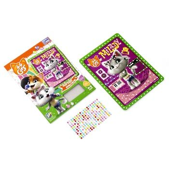 44 Cats Magic Crystals Set for Creativity in Assortment - buy, prices for EKO Market - photo 3