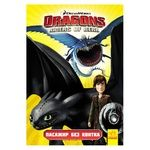How to Train Your Dragon 3. The Stowaway Comics Book