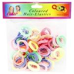 Zed Hair Ties 50pcs
