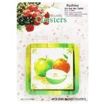 Zed Coasters 4pcs