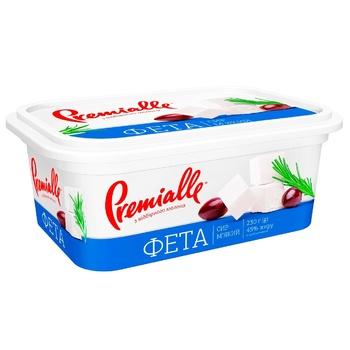 Premialle Feta Cheese 45% 230g