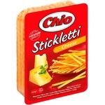 Соломка Chio Stickletti со вкусом сыра 80г
