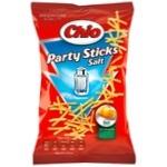 Соломка картопляна Chio Party Sticks солона 70г