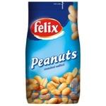 Felix roasted salt peanuts 200g