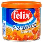 Арахис Felix со вкусом меда 120г