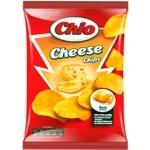 Чипсы Чио Чипс картофельные со вкусом сыра 75г Венгрия