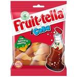 Мармелад Fruit-tella Cola жевательный 90г