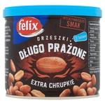 Арахіс Felix солоний смажений та запечений 120г ж/б