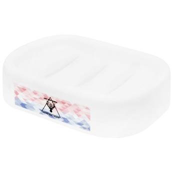 Zed Geometry Soap Dish