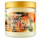 Dead Sea Collection Body Scrub with Dead Sea Minerals and Argan Oil 660g