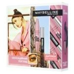 Maybelline New York Lash Sensational Intense Black Gift Set