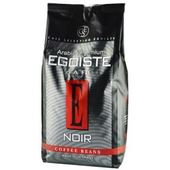 Egoiste Noir Coffee Beans 1kg - buy, prices for Auchan - photo 1