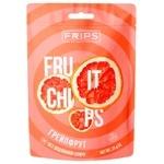 Frips Grapefruit Fruit Chips 25g
